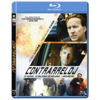 Contrarreloj - Blu-Ray