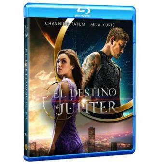 El destino de Júpiter - Blu-Ray