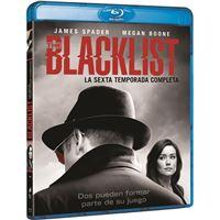 The Blacklist - Temporada 6 - Blu-Ray