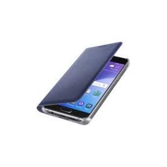 e20c87eb94f Samsung SAEFWA310PB - Funda tipo flip para Samsung Galaxy A3 2016 ...