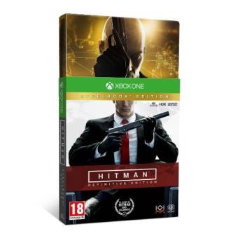 Hitman Definitive - Edición Day One - Xbox One