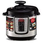 Olla a presión eléctrica Tefal Fast & Delicious Multicooker