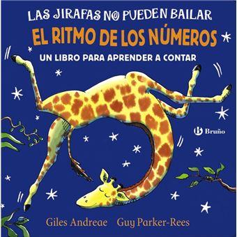 Las jirafas no pueden bailar - el ritmo de los números
