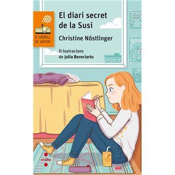 El Diari Secret de la Susi