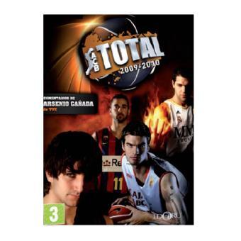 ACB Total Basket 09/10 PC