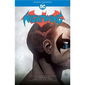 Nightwing: Primera temporada-Los terrores del Caballero Nocturno