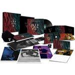 Box Set Vértigo Deluxe - Edición Limitada y Numerada - Disco Firmado