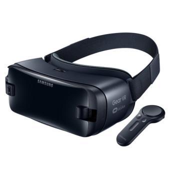 Gafas Samsung Gear VR (2017) con mando Bluetooth