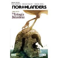 Northlanders 7. La trilogía islandesa