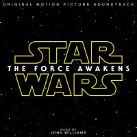 Star Wars: The Force Awakens B.S.O.