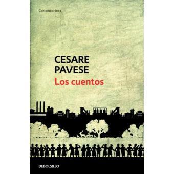 Los cuentos. Cesare Pavese