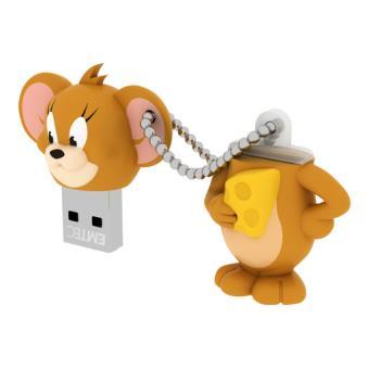 Pendrive Emtec Tom and Jerry - Jerry memoria USB 2.0 8GB
