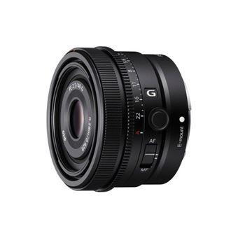 Objetivo Sony FE 40mm F/2.5 G