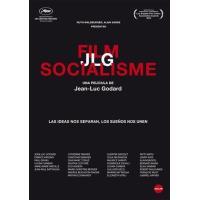 Film JLG Socialisme (V.O.S.) - DVD