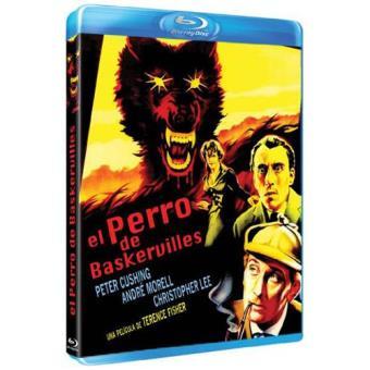 El Perro de Baskerville - Blu-Ray
