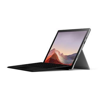 Microsoft Surface Pro 7 i7 16GB 512GB Negro