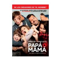 Papá o mamá - DVD
