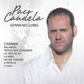 Gitana No Llores