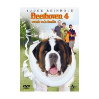Beethoven (parte 4) - DVD