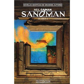 Colección Vertigo nº 13: Sandman 3