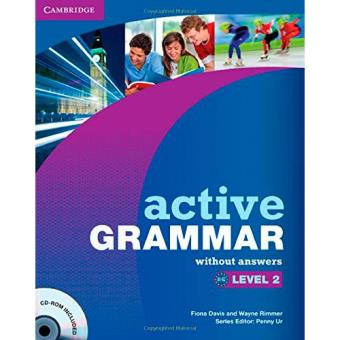 Active Grammar 2 without Answers (Incluye CD)