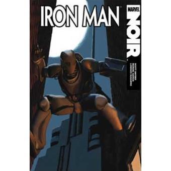 Iron Mar. Noir