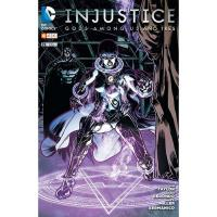 Injustice 29: Gods Among Us: Año tres