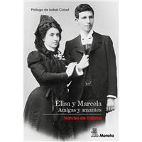 Elisa y Marcela: amigas y amantes