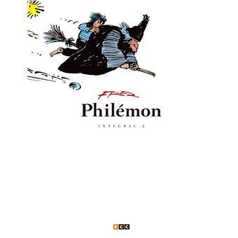 Philémon. Integral 2