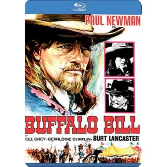 Buffalo Bill - Blu-Ray