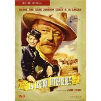 La legión invencible - DVD