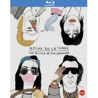 Noche en la tierra - Blu-Ray