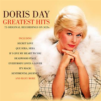 Greatest Hits - 3 CD