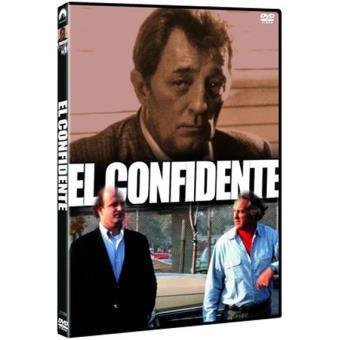 El confidente - DVD