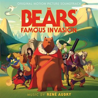 The Bears Famous Invasion B.S.O.
