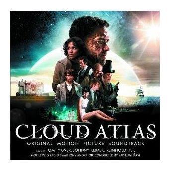 Cloud Atlas (B.S.O)