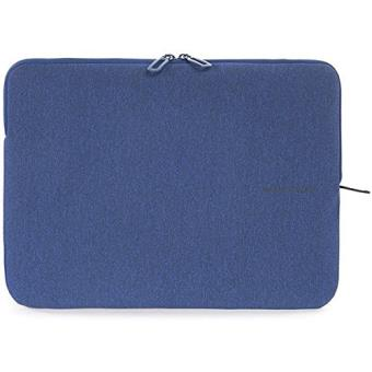 """Funda Tucano Mélange Second Skin Azul para portátiles de 11""""-12"""" / MacBook Air/Pro 13,3''"""