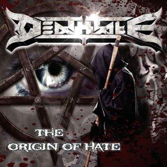 The origin of hate