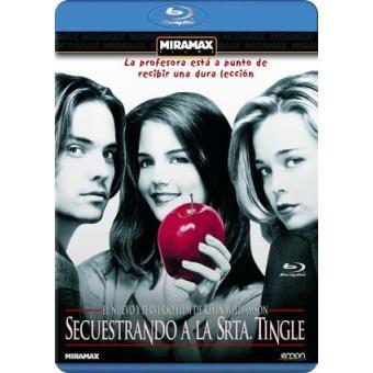 Secuestrando a la Srta. Tingle - Blu-Ray