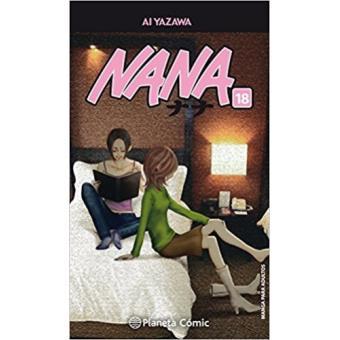 Nana 18 nueva edición