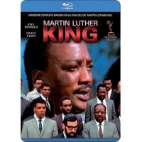 Martin Luther King - Blu-Ray