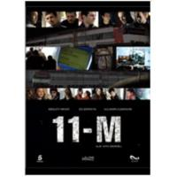 11M (La serie) - DVD