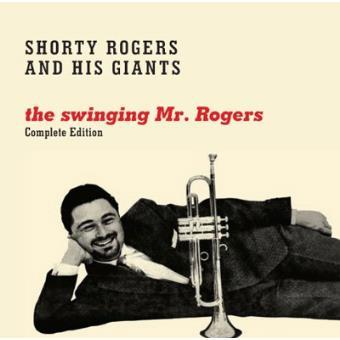The Swinging Mr. Rogers (Ed. Poll Winners) - Exclusiva Fnac