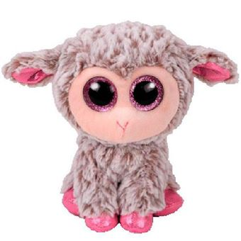 Peluche oveja Dixie Ty Beanie Boos