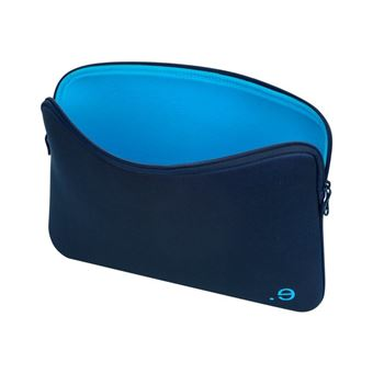 Funda Be.ez LA Robe Azul marino chic para MacBook Pro Retina 13""
