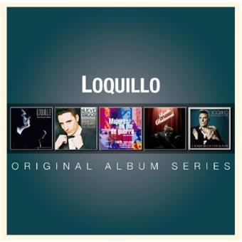 Original Album Series: Loquillo