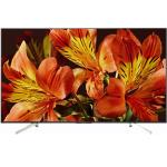 "TV LED 65"" Sony KD65XF8596 4K UHD HDR Android TV"