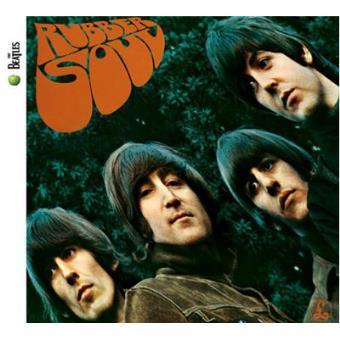 Rubber Soul (Ed. Remasterizada)