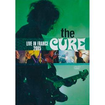 Live in France 2005 - DVD