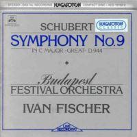 Symphony no.9 in c major